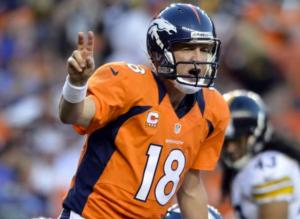 2? No Peyton, you have 3 touchdowns