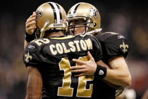 Nobody talks about Colston. Probably because he went to Hofstra.