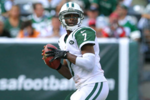 Geno Smith has led the Jets to a winning record 7 weeks into the season