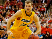 Taylor Braun is the catalyst for the Bison: a cinderella in the making