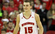 Sam Dekker played well, but can he continue as the competition gets stiffer?